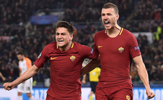 Calcio in tv: scorpacciata di partite con la Champions League e l'Europa League