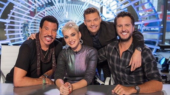 Torna American Idol: nel Regno Unito sarà su Amazon Prime Video