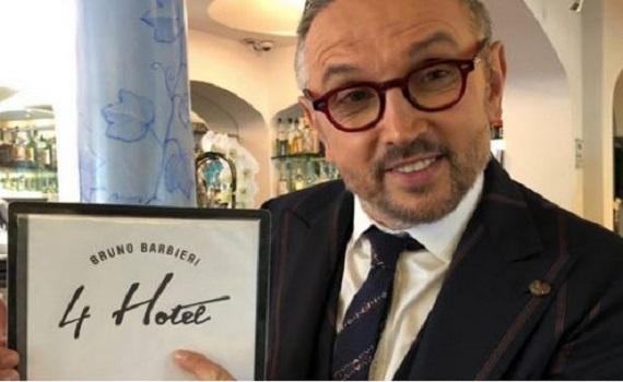 Ascolti tv 20 marzo digital e pay: Borghese sale all'1,4%, aperitivo Barbieri 1,2%