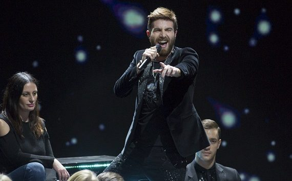 A Dance Dance Dance 2 arriva il vincitore di X Factor Lorenzo Licitra