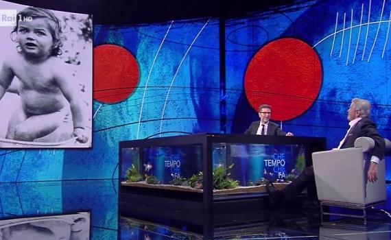 Ascolti Tv 25 marzo tutti i dati: Fazio 4 milioni, Furore 2,5, Iene 2,4, Gp su Tv8 1,9