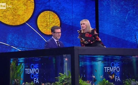 Ascolti Tv 11 marzo tutti i dati: Boom Inter-Napoli, Fazio 3,9 milioni, Furore 2,4, Iene 2,1. Ok Leosini
