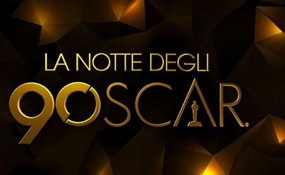La notte degli Oscar fa 90 in chiaro su Tv8