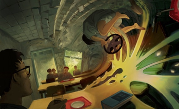 Undone, la prima serie animata per adulti di Amazon