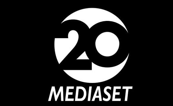 Mediaset lancia 20: si comincia con Juve-Real, top film e serie in menù