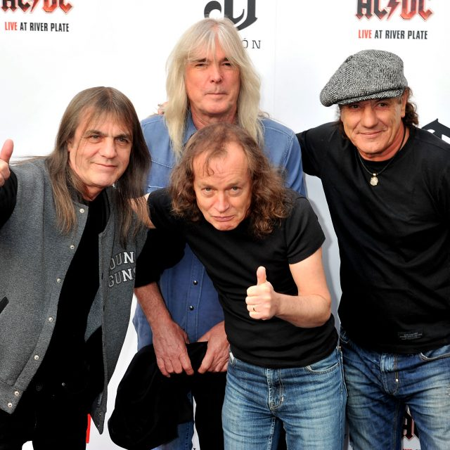 AC/DC: su Sky Arte arriva il documentario sulla band hard rock