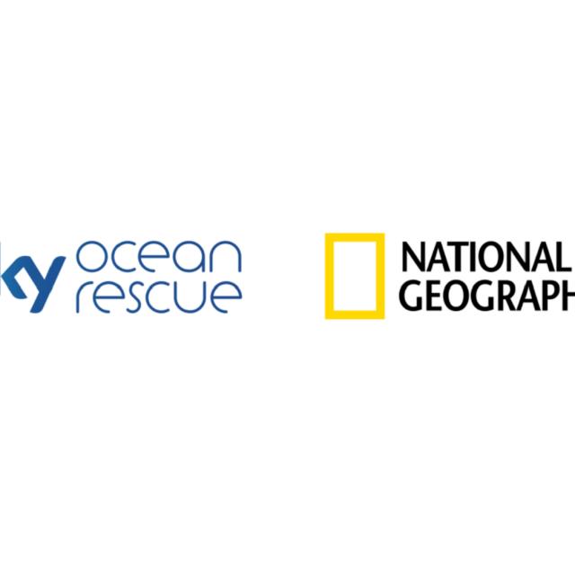 Sky e National Geographic insieme per combattere l'inquinamento da plastica nei mari