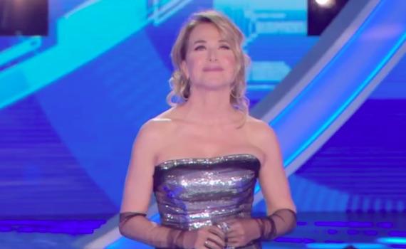 Ascolti Tv 22 maggio, Top&FlopAuditel: Barbara D'Urso batte Rai1 per la prima volta