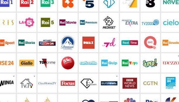 Ascolti tv maggio: Rai, Discovery e Sky in calo, cresce Mediaset, vola La7