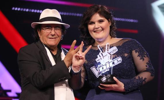 The Voice of Italy: tutto il potere al popolo. Le case discografiche non contano più nulla