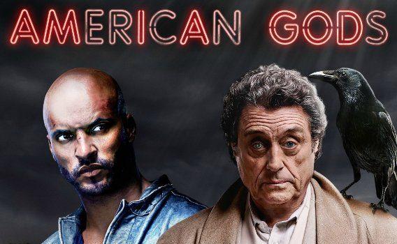 Arriva su Amazon Prime la terza stagione di American Gods-La Serie