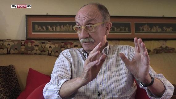 Follow the money – Giuseppe Ayala racconta il Metodo Falcone su Sky Tg 24