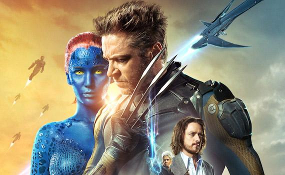 Dagli X-Men al cinema d'autore: il settembre di Chili è ricco