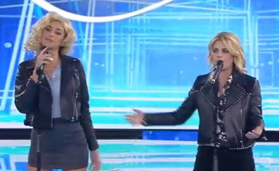 Cose di Classifica: Santa Maria De Filippi resuscita l'album di Emma Marrone