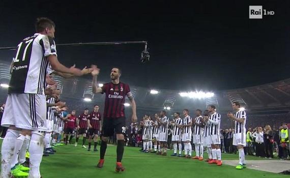 Ascolti Tv analisi 9 maggio: la Juve di Coppa vale quella di Champions. Bene il Giro e Tagadà
