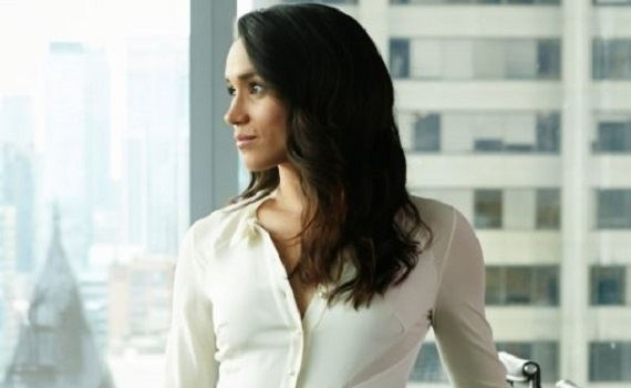 Un intero week end con Meghan Markle. Su 20