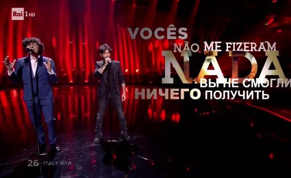 Eurovision Song Contest: ecco perché l'Italia non lo vincerà mai