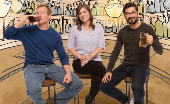 3 scienziati al bar: la divulgazione scientifica pop e ironica di Focus