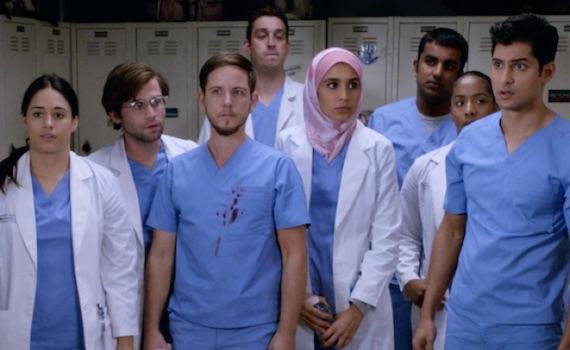 Grey's Anatomy diventa una web serie con uno spin-off del telefilm