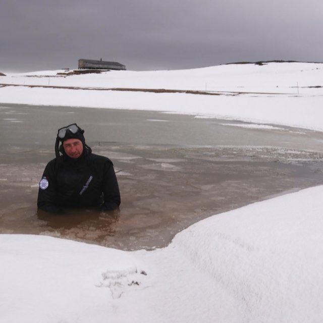 Lo stato dell'artico: il nuovo documentario di Sky Tg24