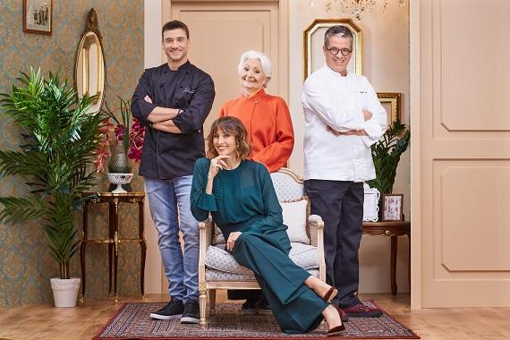 Da Virginia Raffaele al ritorno di Bake Off: tutti i titoli della stagione Discovery Italia