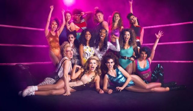 Glow 2: le signore del wrestling stanno per tornare su Netflix