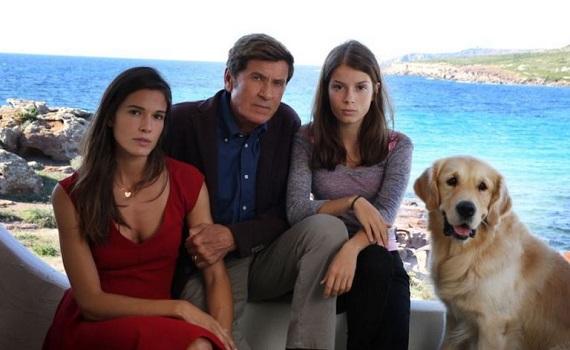Cantieri aperti: sette set per Mediaset, al lavoro sulla fiction di produzione