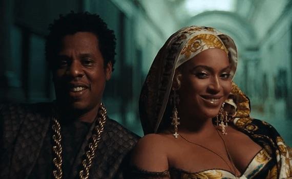 Beyoncé e Jay-Z hanno affittato il Louvre per un video: facciamogli due conti in tasca