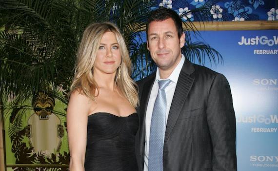 Murder Mystery: Netflix riunisce Adam Sandler e Jennifer Aniston