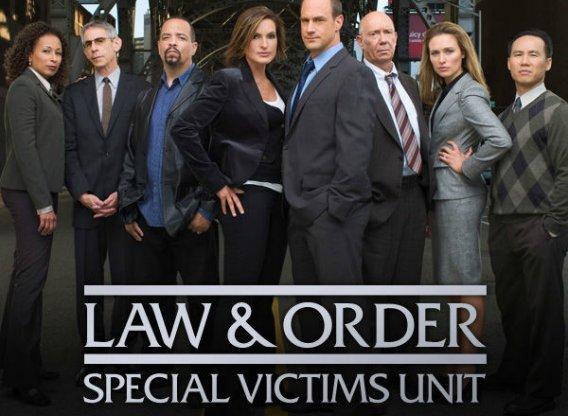 Tom Crime dedica l'intero weekend a Law & Order: Special Victim Unit