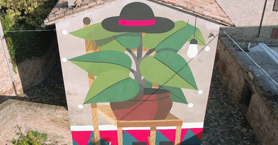 Torna Muro su Sky Arte: il potere narrativo della street art