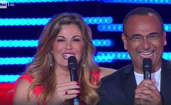Ascolti Tv 6 giugno, Top&FlopAuditel: i Seat Music Awards battono All Together Now