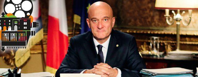 Ascolti Tv 14 luglio vince Raiuno con Benvenuto Presidente!