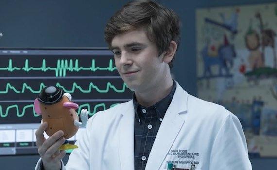 Curve ascolti Tv 17 luglio 2018: The Good Doctor fa il picco
