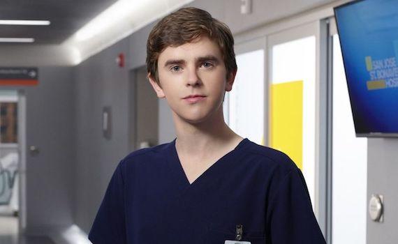 Ascolti Tv 4 settembre vince The Good Doctor con il 19,70%