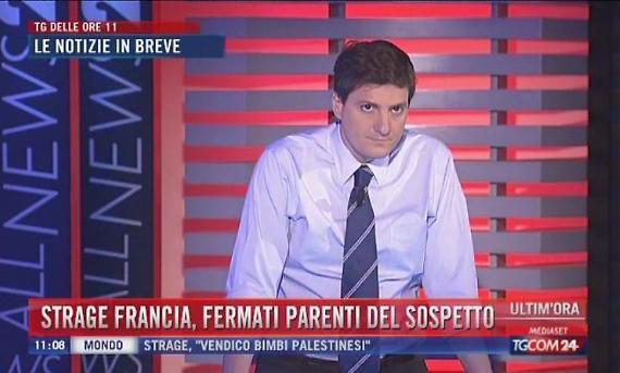 Commissione Vigilanza Rai: Alberto Barachini è il nuovo presidente, vicino a Berlusconi