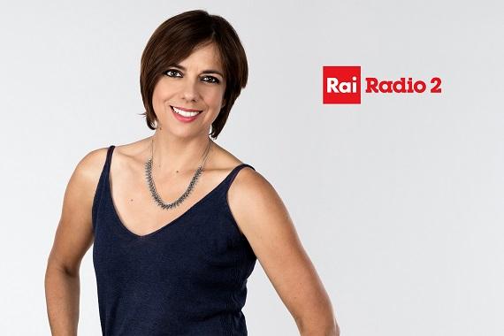 Silvia Boschero: Con Pandora su Rai Radio 2 vi racconto l'estate