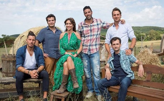 Ascolti tv 4 luglio digital e pay: 4Ristoranti e Il Contadino cerca moglie bene su Tv8. Ma vince Rai Movie