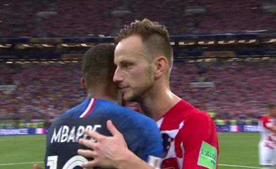 Ascolti Tv 15 luglio tutti i dati: Croazia-Francia 11,6 milioni alle 17. In serata Gassman batte Savino