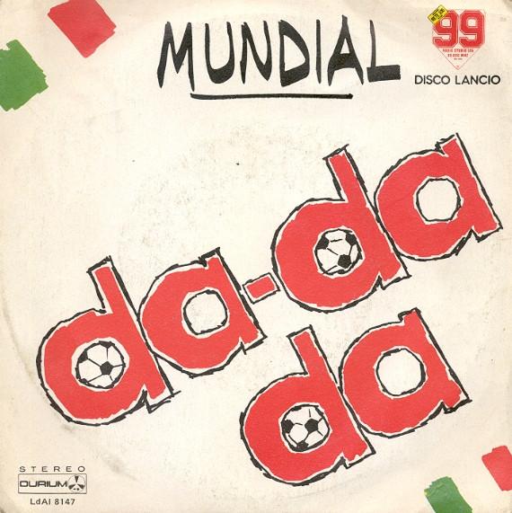 Da-Da-Da e Po-Popo-Po-Po-Po: due assurdità dei Mondiali in salsa retrò