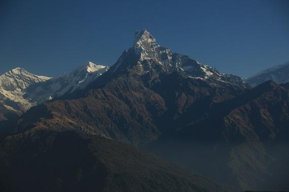 La montagna come nessuno l'ha mai raccontata è protagonista del luglio di Focus