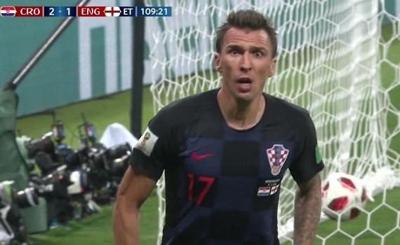 Ascolti Tv 11 luglio tutti i dati: Croazia-Inghilterra record 10,7 milioni. Sciarelli, Angela, Segreto 1,5