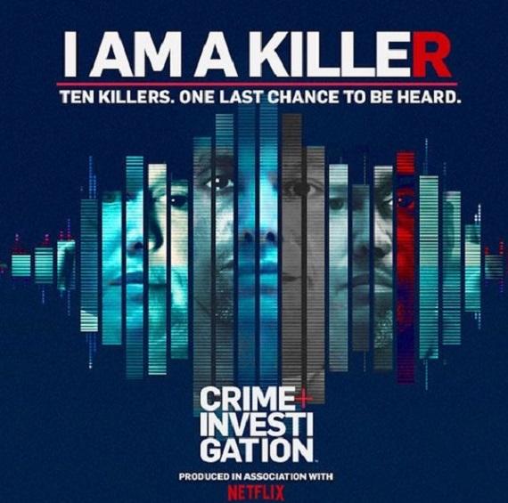 I am a killer: il racconto del braccio della morte americano sbarca su Crime+Investigation