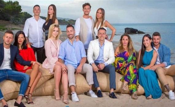 Ascolti Tv 16 luglio vince Temptation Island con il 21,47%