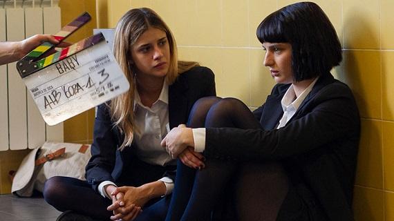Baby: ragazze squillo, tinte dark e amori adolescenziali per la serie italiana di Netflix