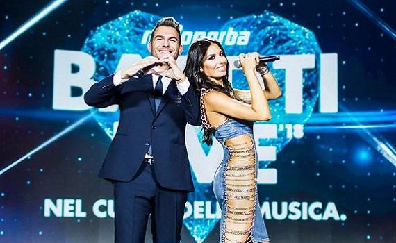 Da RadioNorba a Italia 1: ecco Battiti Live, musica top dalle piazze di Puglia e Basilicata
