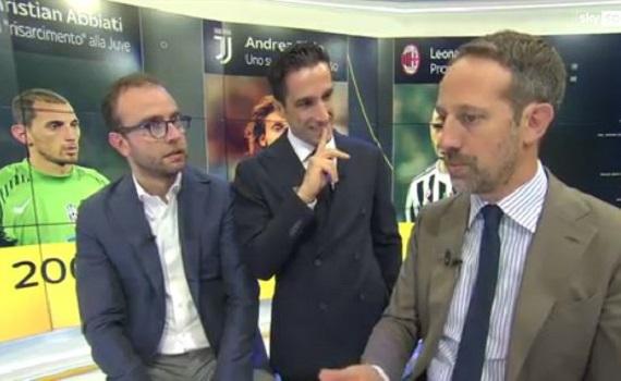 Ascolti tv 31 luglio digital e pay: Higuain e Modric accendono SkySport24. Bene Bisciglia in replica