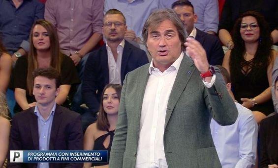 Mediaset vuole tenere acceso il calcio: Pardo, Rossi e Tambini con Pressing su Canale 5 e arriva la Uefa Nation League