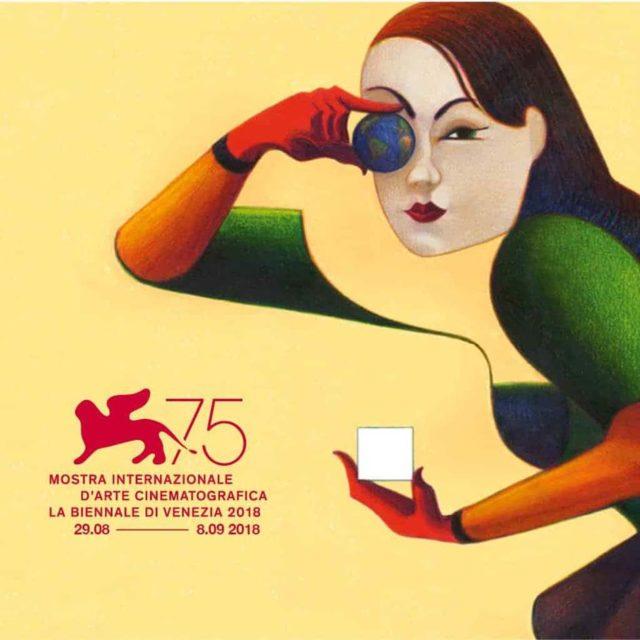 Iris seguirà ogni giorno la Mostra del cinema di Venezia con speciali e interviste
