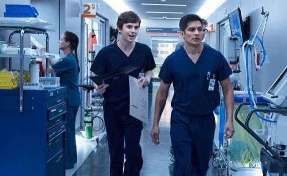 Da questa sera torna su Rai2 The Good Doctor  con una nuova stagione